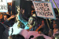 [Mendoza] Contra la violencia de género