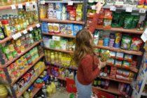 [Bs. As.] En septiembre los alimentos subieron 2,14%