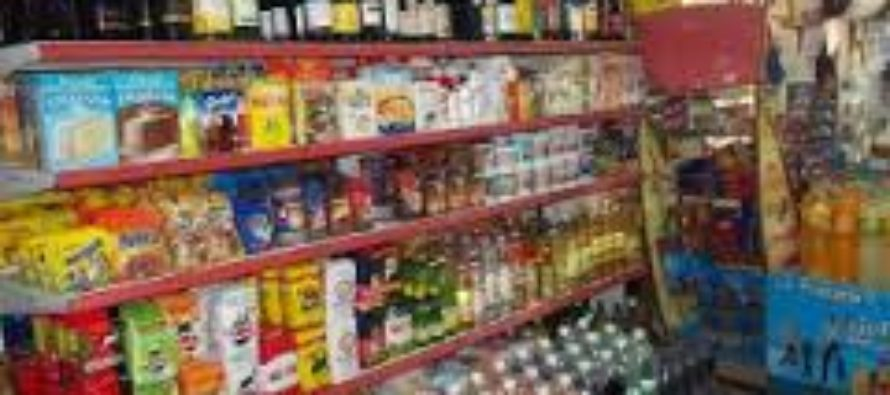 [Buenos Aires] En febrero los precios de los alimentos se dispararon nuevamente