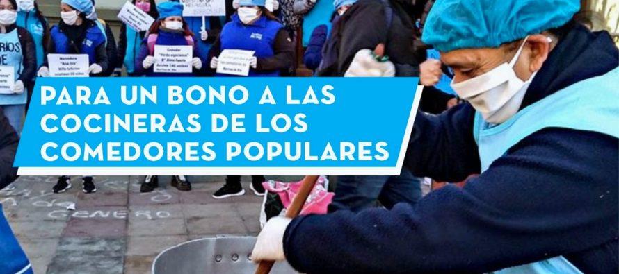 Barrios de Pie realizará mañana un Jornada Nacional por #ImpuestoAlaRiquezaYa