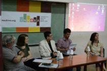 [La Plata] Presentan informe habitacional post inundación abril 2013