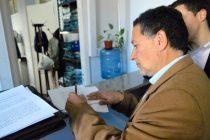 Ceballos pidió informe sobre los bienes ferroviarios que se están rematando