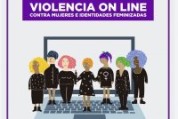 Violencia On-Line contra Mujeres e Identidades Feminizadas. Nuevo Informe Observatorio Mumalá