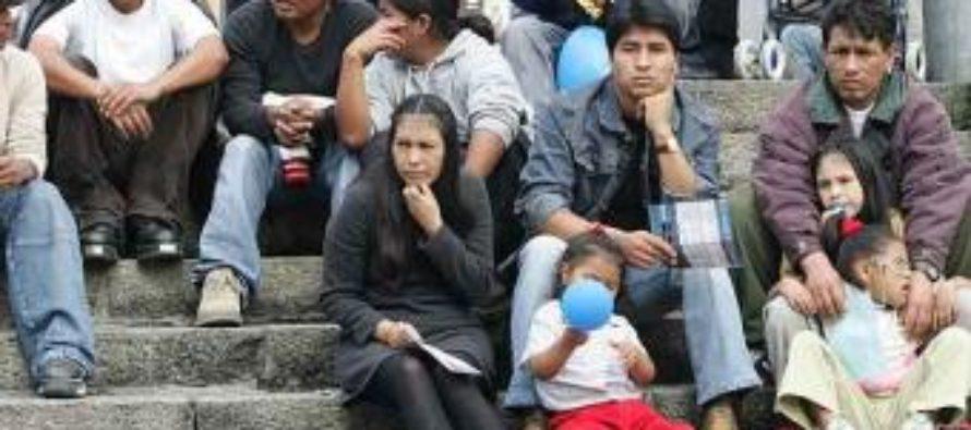Organizaciones sociales denunciarán a Patricia Bullrich ante el Inadi