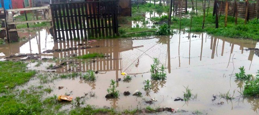 [La Matanza] Los inundados siguen siendo invisibles para el estado municipal y provincial