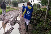 [La Matanza] El día después de los inundados
