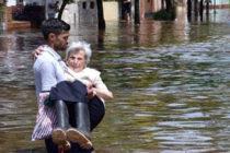 [Pergamino] Otra vez inundación, otra vez ausencia del estado
