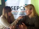 [Chaco] Se lanzó el Indice Barrial de Precios en Sáenz Peña