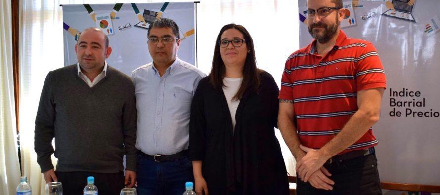 [Santiago del Estero] Presentación del ISEPCi de la provincia