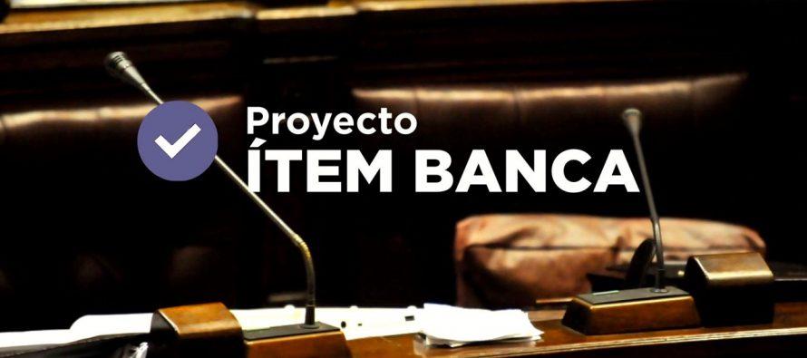 [Mendoza] Quita del sueldo a senadores que no asistan a las sesiones