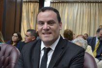 [San Luis] Joaquín Mansilla propone ley para atender la emergencia alimentaria y la malnutrición infantil