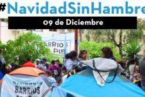 """En el marco de la campaña """"La Salida Es Sin Ajuste"""": movilización y acampe."""