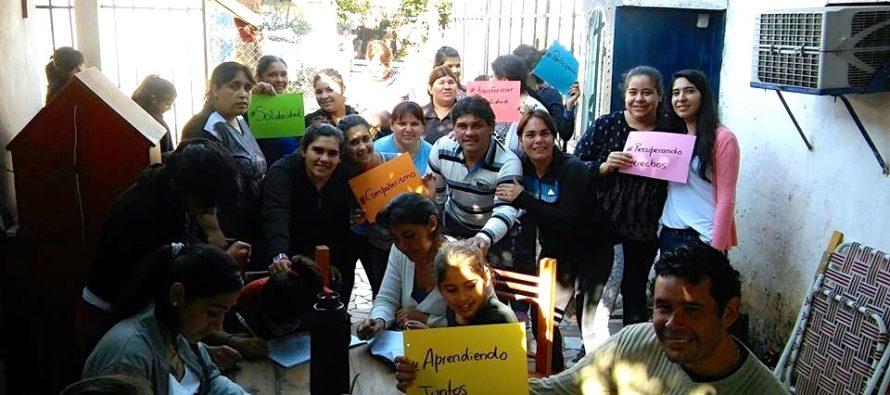 [Corrientes] Más jóvenes se suman a la lucha contra la desigualdad social