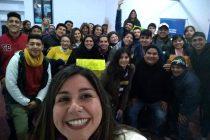 [Tucumán] Encuentro de Jóvenes de Libres del Sur en Consenso Federal