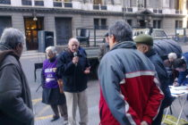 Otra dramática burla y desprecio a Jubilados y Pensionados
