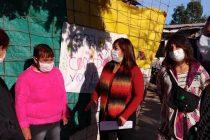 [Neuquén] Barrios de Pie conforma 35 Juntas de Emergencia Barrial en toda la provincia
