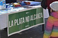 Fuerte aumento en Canasta de Alimentos. Relevamientos en GBA, Santiago del Estero y Chaco.
