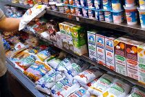 """Tumini: """"El gobierno debe congelar ya algunos precios e intervenir en el mercado lácteo"""""""