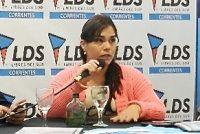 [Corrientes] En defensa de la educación pública y de la lucha de nuestrxs docentes