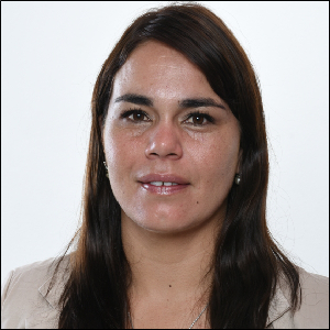 Silvana Lagraña / Corrientes