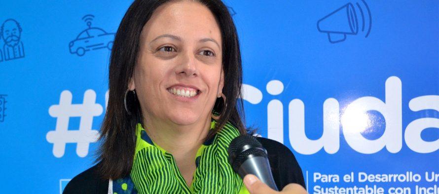 [Neuquén] Mercedes Lamarca propone Ente para servicios de calidad, tarifas razonables y transparencia