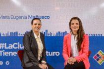 [Neuquén] Libres del Sur presentó su candidata al deliberante neuquino