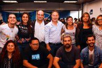 [La Plata] Tumini llamó a construir una alternativa contra el ajuste y la corrupción
