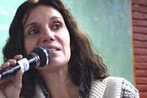 [CABA] Laura Velasco presenta informe Educación Sexual Integral