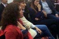 [CABA] Laura Velasco contra la reforma educativa que quiere implementarse