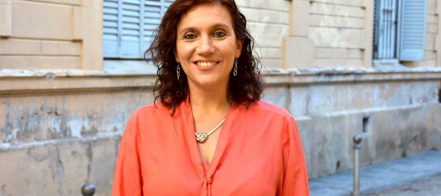 """[CABA] Laura Velasco: """"Hay que construir una Ciudad más igualitaria"""""""