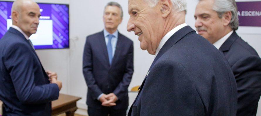 """Lavagna: """"Siguen sin asumir los fracasos de unos y otros que nos llevaron a 8 años de estancamiento"""""""
