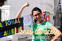«Ley de Acoso Callejero: Un paso adelante en la conquista de nuestros derechos»