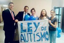 [San Luis] Es ley la detección temprana del Autismo