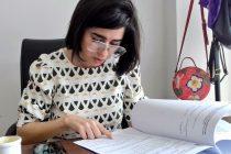 [Santiago del Estero] La concejala Marianella Lezama Hid presentó proyecto