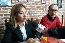 """[Chaco] Patricia Lezcano participará del lanzamiento del Observatorio """"Ni Una Menos"""""""
