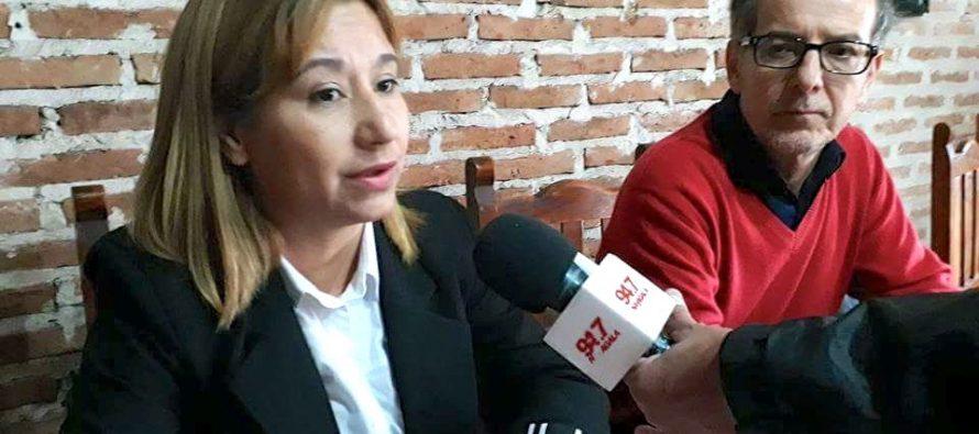 [Chaco] Lezcano y Martínez piden la inmediata renuncia de Patricia Bullrich