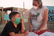 Barrios de Pie (Libres del Sur) impulsa la liberación de datos en Whatsapp