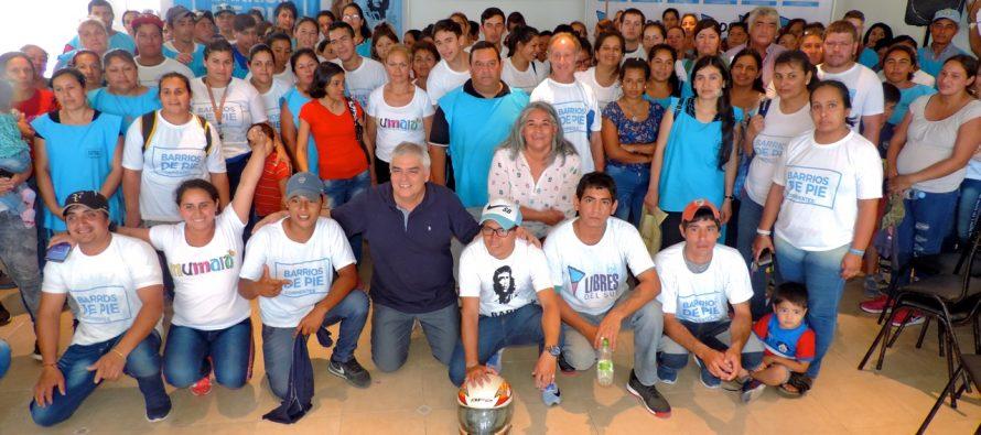 [Corrientes] Mas apoyo para Silvia Saravia