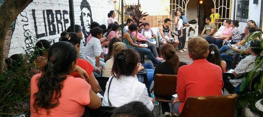 [Corrientes] Evalúan el rol de los medios ante los conflictos sociales y la emergencia social