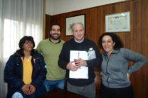 [Lomas de Zamora] Reunión de Barrios de Pie con el Obispo Lugones