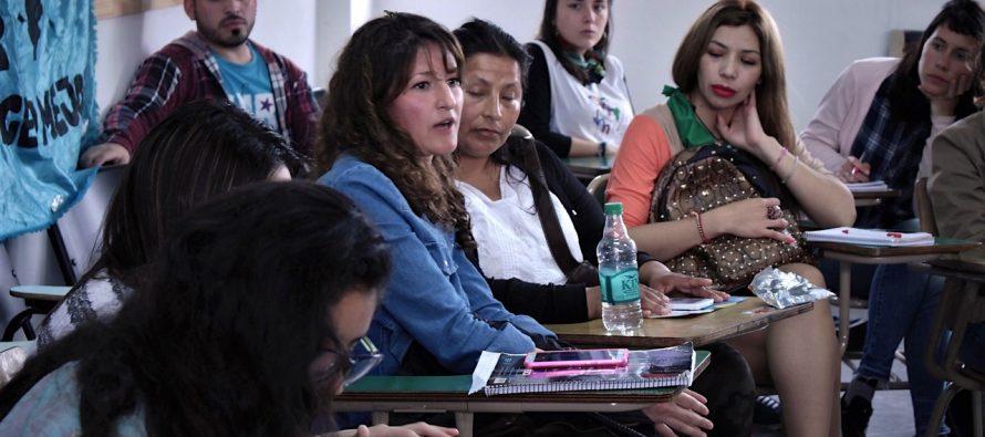 [La Plata] Espacios para empoderarnos juntas