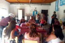 [Bs. As.] En Chivilcoy se realizo la reunion mensual de Libres del Sur de la 4ta seccion