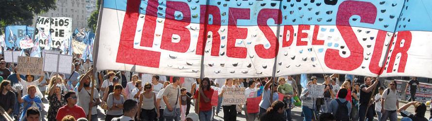 28/10 Plenario Nacional de Libres del Sur hacia su 6to. Congreso Nacional