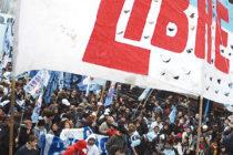 Libres del Sur en su 26º aniversario: Una fuerte señal de las fuerzas progresistas