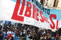 [Santa Fe] 28/6 Presentan la lista de Libres del Sur al deliberante de Rosario
