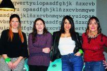 Lospennato, Macha, Donda y Del Plá: Feminismo Transversal