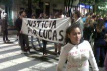 [CABA] Que haya justicia con Lucas