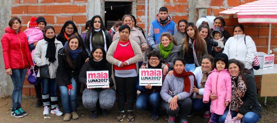 [La Plata] Barrio Aeropuerto: Acercarse al barrio para conocer las condiciones sociales