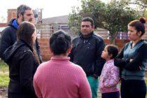 [La Plata] Recorrimos el barrio las Palmeras