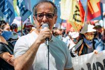 [Chaco] En marcha multipartidaria convocan a un Foro contra la violencia y represión estatal.